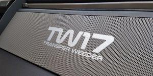 TW17 Transfer Weeder