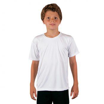 Sublim Barn tskjorte