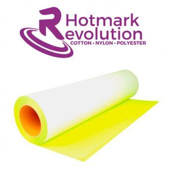Hotmark Revolution Nylon Folie
