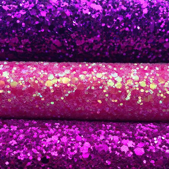 Designfolie Glitter