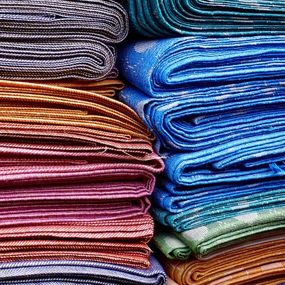 Designfolie Tekstil