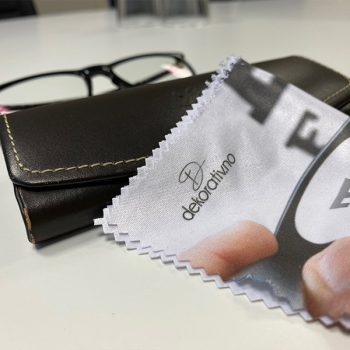 microfiberklut-briller